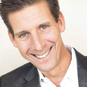 Los Angeles Children's Chorus recently embarked on a new era of leadership with board chair Kai Ryssdal. (photo courtesy of Kai Ryssdal)