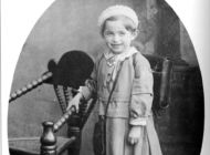 Exhibit explores Kindertransport rescue mission