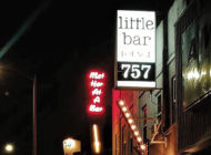 Little Bar celebrates its teen years