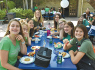 Immaculate Heart welcomes students for new year