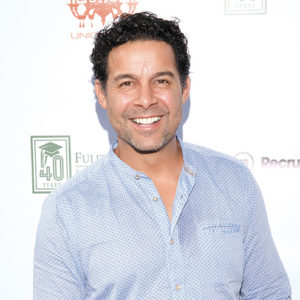 "John Huertas, of NBC's ""This Is Us,"" recently hosted the Fulfillment Fund's seventh annual Taste of Summer event. (photo courtesy of The Fulfillment Fund)"