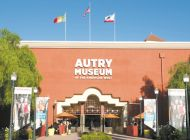 The Autry secures grant for new 'Imagined Wests' exhibit