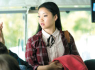 'To All the Boys I've Loved Before' is reminiscent of '80s teen films, without the racism