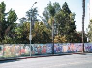 New WeHo mural chronicles history of the city