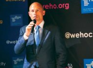 Michael Avenatti joins WeHo panel discussion