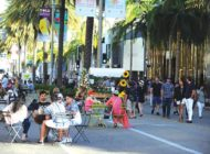 BOLD summer underway in Beverly Hills