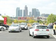 L.A. celebrates National Drive Electric Week