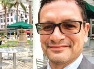 Ricardo Garcia selected as L.A. County public defender