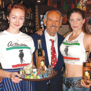 Antonio's-Tequila-Girls