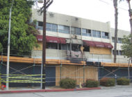 Fire at Melrose Avenue building remains under investigation