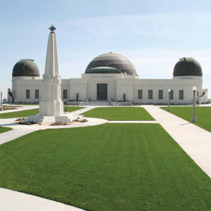 photo © Griffith Observatory