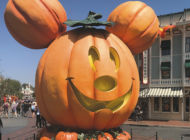 Halloween culinary delights at the 'happiest place on Earth'