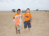 Volunteers needed for annual beach cleanup
