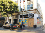 City files charges against owner of building where squatters were removed in Hollywood