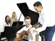 LAMOTH to feature concert by Duo Klavitarre
