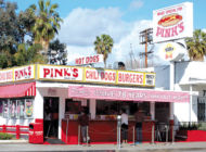Pink's Square coming to Melrose and La Brea