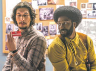 'BlacKkKlansman' will easily take the Golden Globe for best comedy
