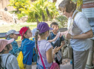 Zoo seeks docents for educational activities