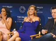 The Paley Center for Media screens fall TV previews