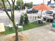 Park(ing) Day encourages people to think outside the spot