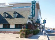 Tom Bergin's on verge of landmark status