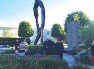 Ceremonies commemorate victims of 9/11