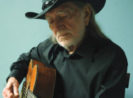 Willie Nelson concert celebrates Autry's 30th anniversary