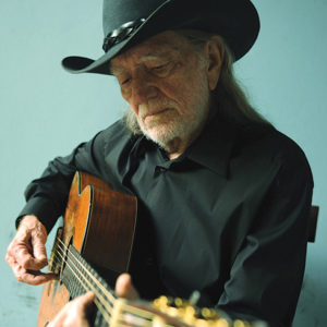 Grammy Award-winning recording artist Willie Nelson will host a private concert on Oct. 13 at the Autry to honor the museum's founding three decades ago. (photo by David McAlester)