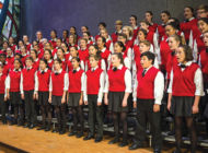 Children's Chorus debuts new goals for new season