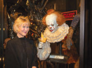Spooky scene: The Hollywood Museum  showcases special effects in horror films
