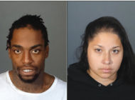 Alleged auto burglary suspects arrested in WeHo