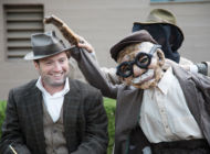 'Señor Plummer's Final Fiesta' shows whimsy of WeHo