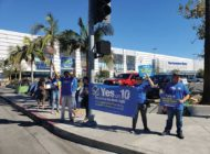 Rent control debate heats up ahead of Election Day