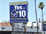 WeHo joins city governments that support Proposition 10