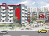 Housing proposed for Vermont/Santa Monica station