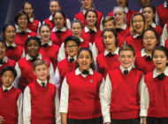 Children's Chorus performs in LA Opera's  'Hansel and Gretel'