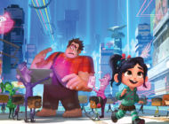 Catch Disney's 'Ralph Breaks the Internet' at the El Capitan