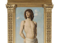 'Renaissance Nude' unveiled at the Getty