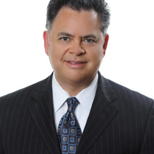 Jaime Jimenez (photo courtesy of LAUSD)