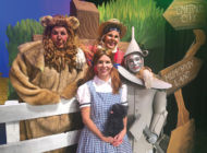 Travel to 'Oz' with the Nine O'Clock Players