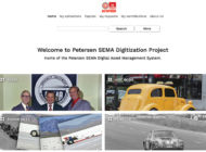 Petersen releases photo archive