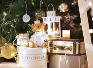 Give back this holiday season with The Peninsula