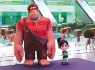 'Ralph Breaks the Internet' is the 'Ready Player One' we deserve
