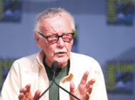 A Thanksgiving reflection on Stan Lee
