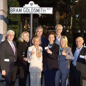 bram goldsmith