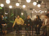 WeHo business leaders share advice for 'NextGen'