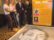 Harvey Milk remembered with multimedia portrait