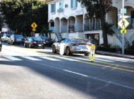 Safety upgrades added to Fountain Avenue