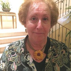 Barbara Yaroslavsky