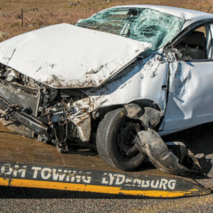 Law enforcement authorities warned about the dangers of driving while impaired, including collisions that can injure or claim lives. Authorities specifically cautioned against using marijuana and driving. (photo courtesy of pxshere)